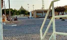 Olivedos - Imagens da cidade de Olivedos - PB