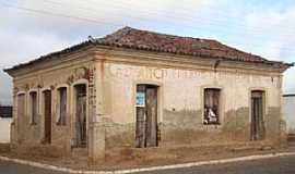 Olivedos - Casa de Teodósio de Oliveira Lêdo