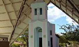Patos - Capela Cruz da Menina em Patos-PB-Foto:�talo Job.