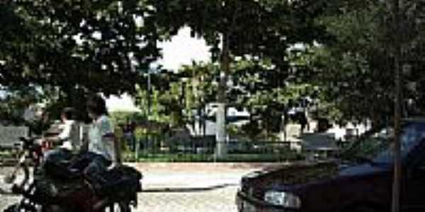 Praça-Foto:vandir 1234