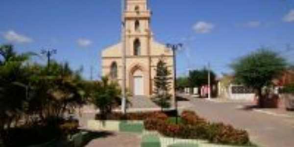 igreja matriz, Por lodecaldas