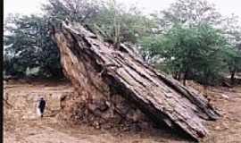 Pedra Lavrada - Pedra Lavrada