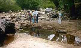 Pedra Lavrada - Rio dos Porcos 2