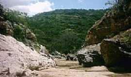 Pedra Lavrada - Rio dos Porcos