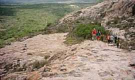 Pedra Lavrada - Serra das Flores 2