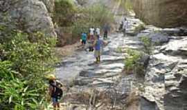 Pedra Lavrada - S�tio dos Patos 3