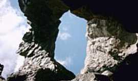 Pedra Lavrada - Sítio dos Patos 2