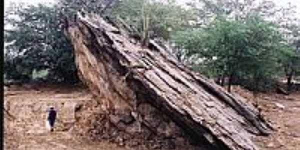 Pedra Lavrada