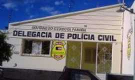 Piancó - DELEGACIA DE POLICIA CIVIL, Por josé sandro ventura alencar