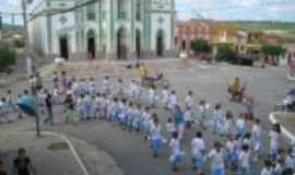 Picu� - Desfile 7 de setembro PICU�, Por Por Jonas de oliveira