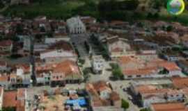 Picu� - centro da cidade, Por davi