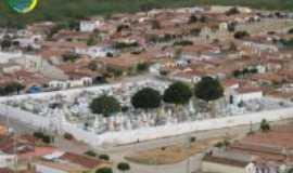 Picu� - cemiterio monte santo, Por davi