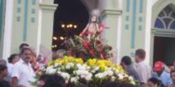 Procissão de São Sebastião, Por Sheila de Azevedo Lima