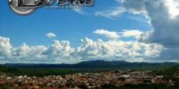 Picuí na Paraíba, Por Dalverne Macedo