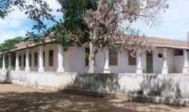 Pilar - Eng. Corredor-Casa grande já restaurada, Por Arnaldo Silva (Crédito das Fotos: Lucimário Augusto/Gui)