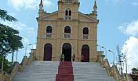 Pilões - Igreja de Pilões