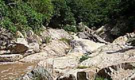 Pilõezinhos - Cachoeira por Manu de Verdun