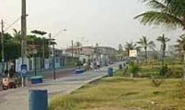 Caraípe - Rua de Caraípe-Foto:youtubevideo.