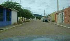 Pindurão - Avenida Central-Foto:silvio sales