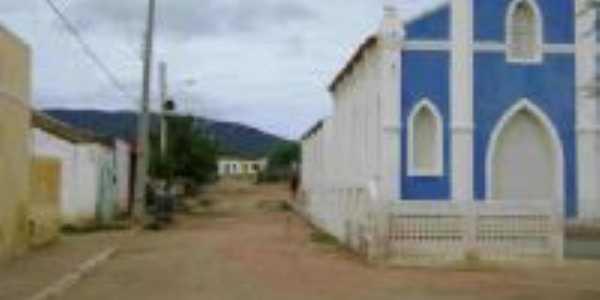 Igreja Matriz, Por Ana