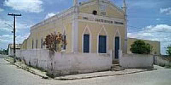 Casa de Oração-Foto:Valdemir N Freitas