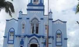 Pirpirituba - Igreja matriz, Por Fátima Pereira
