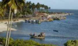 Pitimbu - Praia da Pontinha - Acaú - Pitimbu - PB, Por Vereador ZICO