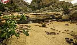 Pocinhos - Lagoa da Serra - Serra do Padre Bento - Pocinhos-PB Foto: Francisco Gomes