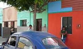 Pocinhos - Case tipiche Pocinhos por Miki Cantatore