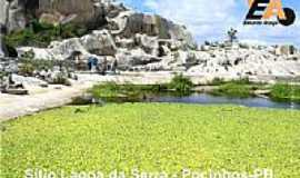 Pocinhos - Sítio Lagoa da Serra Pocinhos-PB por Eduardo Araujo Pocin...