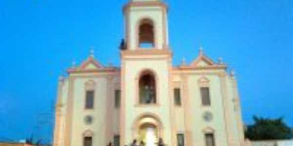 Igreja Matriz NS da Conceição, Por Adilson