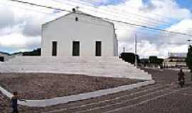 Poço Dantas - Igreja