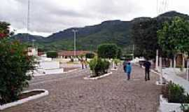 Poço Dantas - Morro