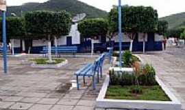 Poço Dantas - Praça