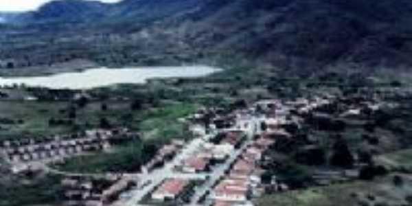 Vista de poço dantas, Por Wédson Oliveira