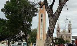Pombal - Imagens da cidade de Pombal - PB
