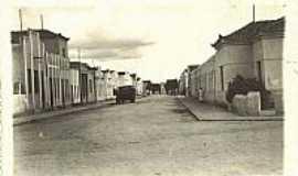 Pombal - Foto antiga