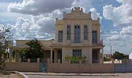 Princesa Isabel - Palacete dos Pereira em Princesa Isabel-Foto:M�rio Gon�alves