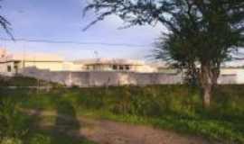 Queimadas - hospital geral de queimadas pb, Por geraldo agustinho bezerra