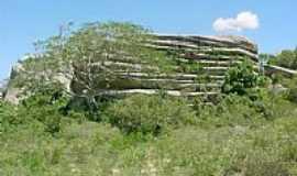 Queimadas - Pedra da Sanfona