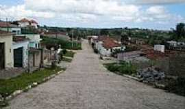Remígio - Avenida Ciro Dias