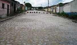 Remígio - Rua José Pedro Batista