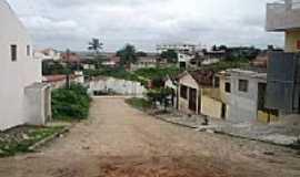 Remígio - Rua Manoel Francisco dos Santos