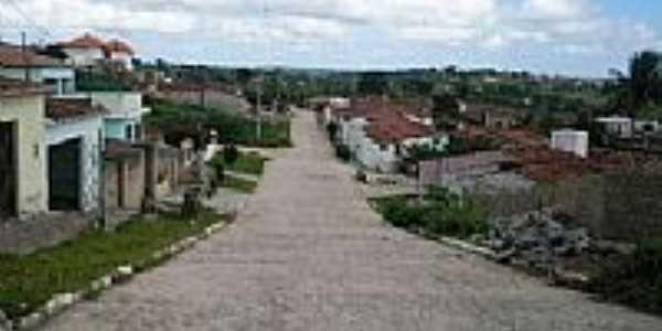 Avenida Ciro Dias