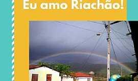Riachão - Imagens da cidade de Riachão-PB