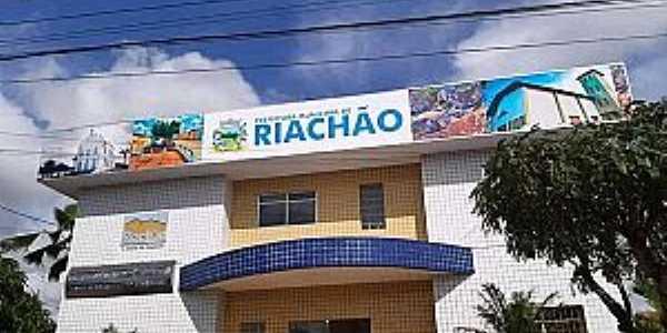 Imagens da cidade de Riachão-PB