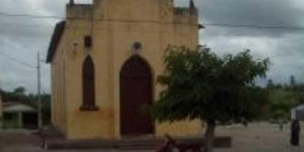 igreja, Por andre antonio de santana