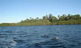 Caravelas - Caravelas-BA-Natureza preservada-Foto:Jadson Hombre