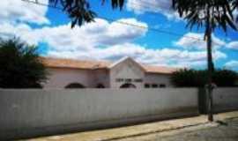 Riacho dos Cavalos - Escola Daniel Carneiro, Por Robson Dos Santos Santiago