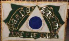 Riacho dos Cavalos - banda marcial jose pereira de sousa, Por rafael